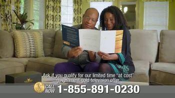 U.S. Money Reserve TV Spot, 'Thousands of Clients' - Thumbnail 4