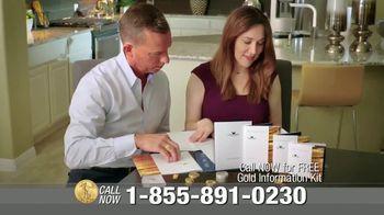 U.S. Money Reserve TV Spot, 'Thousands of Clients' - Thumbnail 6