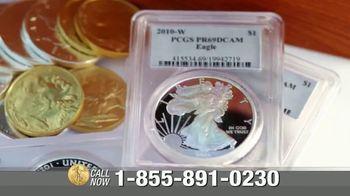 U.S. Money Reserve TV Spot, 'Thousands of Clients' - Thumbnail 7