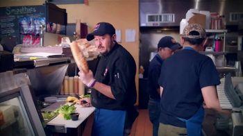 Dietz & Watson TV Spot, 'Real Philly Deli'