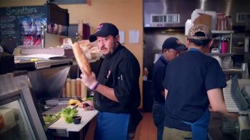 Dietz & Watson TV Spot, 'Real Philly Deli'
