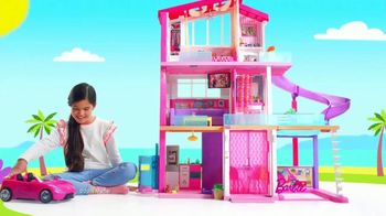 Barbie Dreamhouse TV Spot, 'So Much to Do' - Thumbnail 1