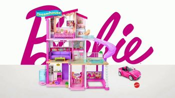 Barbie Dreamhouse TV Spot, 'So Much to Do' - Thumbnail 10