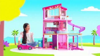 Barbie Dreamhouse TV Spot, 'So Much to Do' - Thumbnail 2