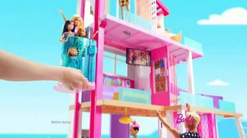 Barbie Dreamhouse TV Spot, 'So Much to Do' - Thumbnail 3