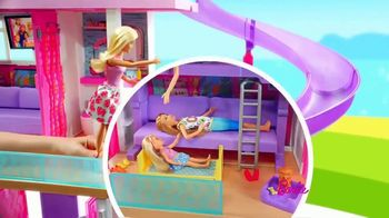 Barbie Dreamhouse TV Spot, 'So Much to Do' - Thumbnail 5