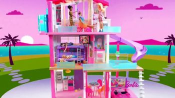 Barbie Dreamhouse TV Spot, 'So Much to Do' - Thumbnail 6