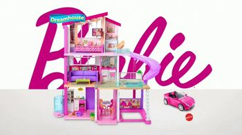 Barbie Dreamhouse TV Spot, 'So Much to Do' - Thumbnail 8