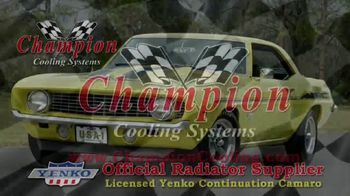 Champion Cooling Systems TV Spot, 'Lifetime Warranty' - Thumbnail 9