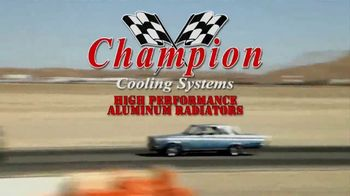 Champion Cooling Systems TV Spot, 'Lifetime Warranty' - Thumbnail 1