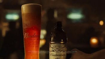 Budweiser Reserve Collection Copper Lager TV Spot, 'Introducing' - Thumbnail 10