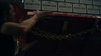 Budweiser Reserve Collection Copper Lager TV Spot, 'Introducing' - Thumbnail 5