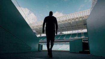 Go RVing TV Spot, 'Enjoy Football' Featuring Keith Sims