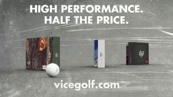 VICE Golf TV Spot, 'Mount Fuji' - Thumbnail 10