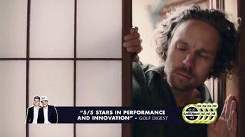 VICE Golf TV Spot, 'Mount Fuji' - Thumbnail 5