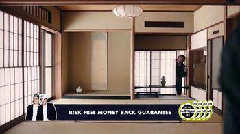 VICE Golf TV Spot, 'Mount Fuji' - Thumbnail 7