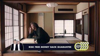 VICE Golf TV Spot, 'Mount Fuji' - Thumbnail 8