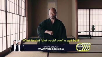 VICE Golf TV Spot, 'Mount Fuji' - Thumbnail 9
