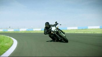 2019 Harley-Davidson FXDR 114 TV Spot, 'High Plains Raceway'