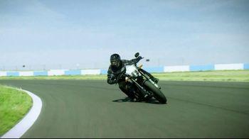 2019 Harley-Davidson FXDR 114 TV Spot, 'High Plains Raceway'