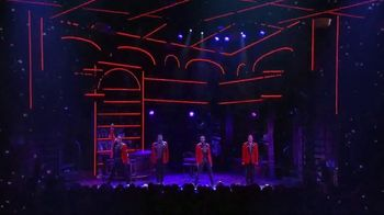 Smokey Joe's Cafe TV Spot, 'Off Broadway' - Thumbnail 9