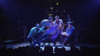 Smokey Joe's Cafe TV Spot, 'Off Broadway' - Thumbnail 3