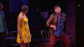 Smokey Joe's Cafe TV Spot, 'Off Broadway' - Thumbnail 4