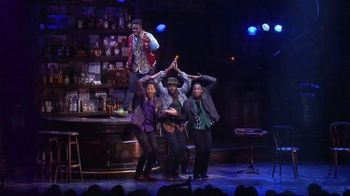 Smokey Joe's Cafe TV Spot, 'Off Broadway' - Thumbnail 5