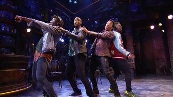Smokey Joe's Cafe TV Spot, 'Off Broadway' - Thumbnail 8
