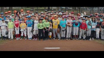 Little League TV Spot, 'Everyone's Game'