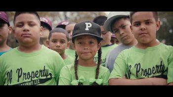Little League TV Spot, 'Everyone's Game' - Thumbnail 4