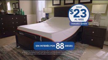 Rooms to Go TV Spot, 'Una gran noche de sueño' [Spanish] - Thumbnail 5