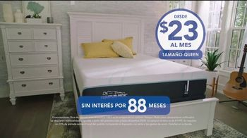 Rooms to Go TV Spot, 'Una gran noche de sueño' [Spanish] - Thumbnail 6