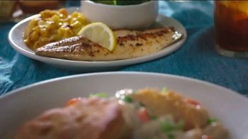 Cracker Barrel Daily Delights Menu TV Spot, 'Biscuit French Toast' - Thumbnail 6