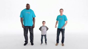 Ring TV Spot, 'So Simple, Even Ollie Can Do It' Feat. Shaquille O'Neal - Thumbnail 2