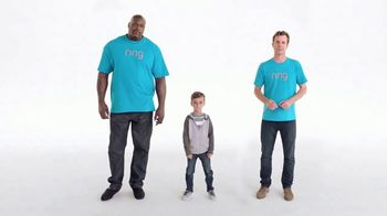 Ring TV Spot, 'So Simple, Even Ollie Can Do It' Feat. Shaquille O'Neal - Thumbnail 9