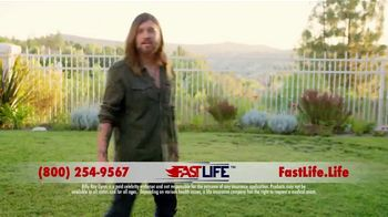 FastLife TV Spot, 'Protecting My Family' Featuring Billy Ray Cyrus - Thumbnail 10