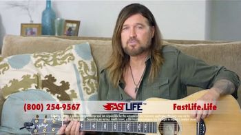 FastLife TV Spot, 'Protecting My Family' Featuring Billy Ray Cyrus - Thumbnail 4