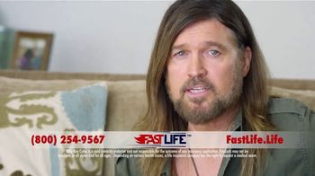 FastLife TV Spot, 'Protecting My Family' Featuring Billy Ray Cyrus - Thumbnail 5