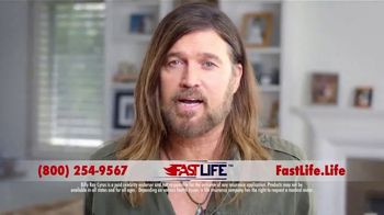 FastLife TV Spot, 'Protecting My Family' Featuring Billy Ray Cyrus - Thumbnail 7