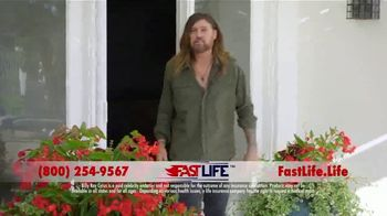 FastLife TV Spot, 'Protecting My Family' Featuring Billy Ray Cyrus - Thumbnail 9