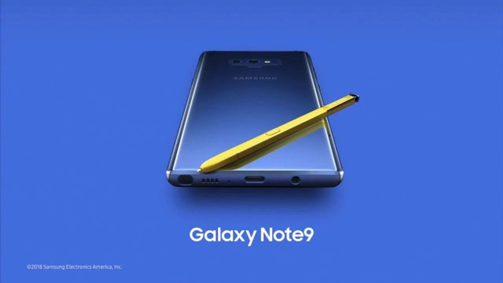 note 9 buy one get one free
