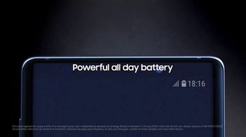 Samsung Galaxy Note9 TV Spot, 'Powerful S Pen: Buy One, Get One Free' - Thumbnail 6