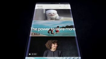 Samsung Galaxy Note9 TV Spot, 'Powerful S Pen: Buy One, Get One Free' - Thumbnail 7