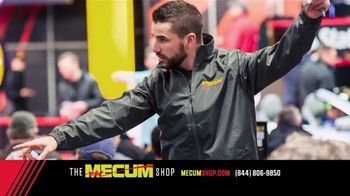 The Mecum Shop TV Spot, '2018 Official Merchandise' - Thumbnail 8