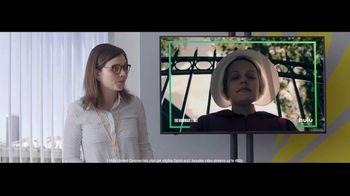 Sprint TV Spot, 'Rooftop: Five Lines' - Thumbnail 3