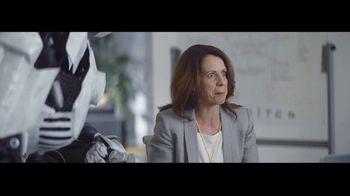 Sprint TV Spot, 'Rooftop: Five Lines' - Thumbnail 5