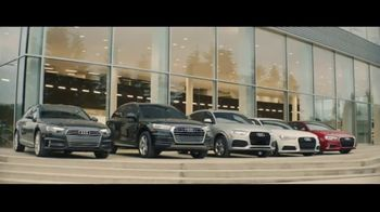 Summer of Audi Sales Event TV Spot, 'Promote Yourself' Song by The Creation [T2] - Thumbnail 2