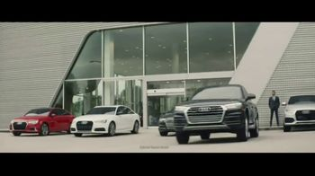 Summer of Audi Sales Event TV Spot, 'Promote Yourself' Song by The Creation [T2] - Thumbnail 5