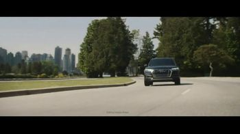 Summer of Audi Sales Event TV Spot, 'Promote Yourself' Song by The Creation [T2] - Thumbnail 6